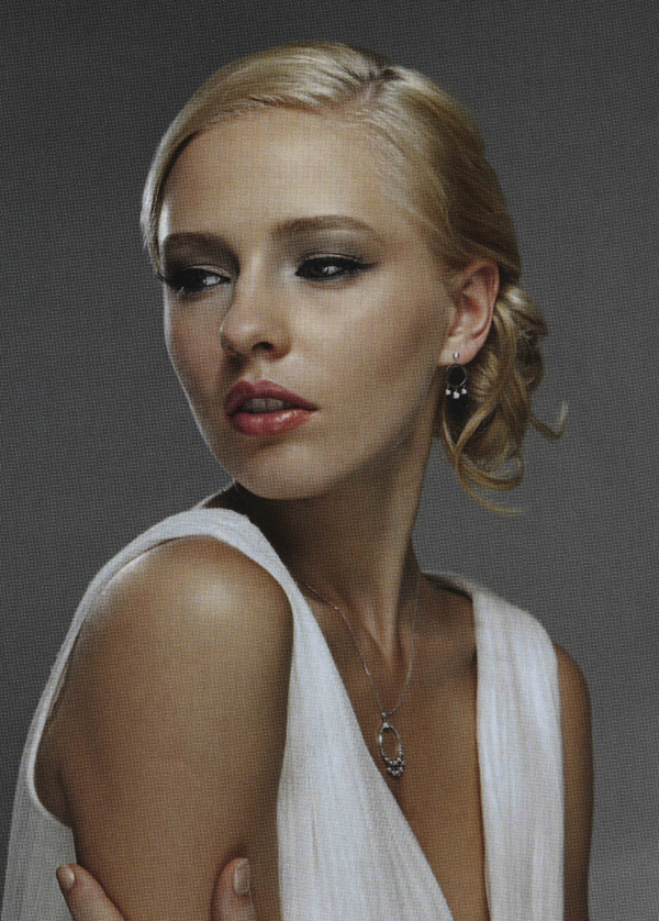 Daria Savishkina Nude Photos 24