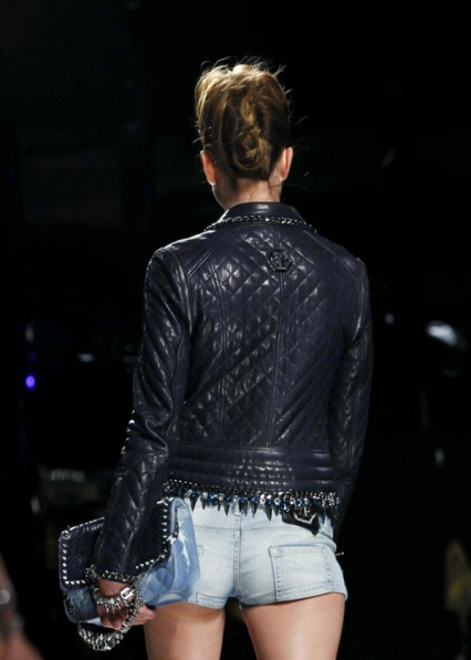 Phillip Plein, Ready to Wear, Spring Summer, 2013, Milan