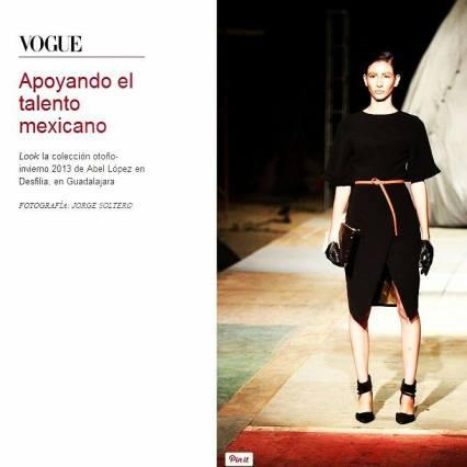 Sofia 05 Vogue