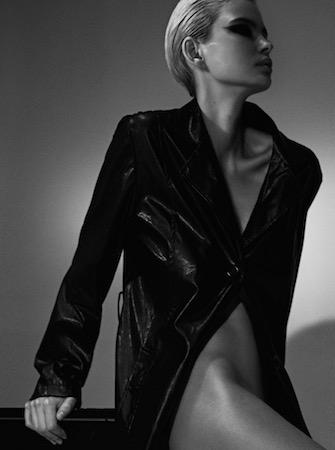 Julia Logacheva Nude Photos 60